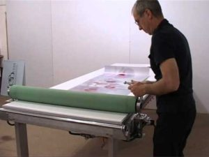 Печать скиналей